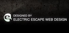 Visit Electric Escape Web Design